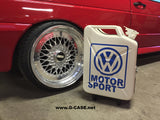 Vw Motorsport Limited Edition White - G-case Travelcase - Official Store! - 7