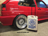 Vw Motorsport Limited Edition White - G-case Travelcase - Official Store! - 8
