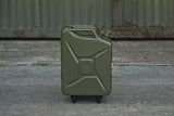 G-case Military Green - G-case Travelcase - Official Store! - 2