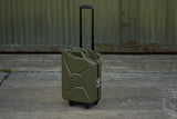 G-case Military Green - G-case Travelcase - Official Store! - 3