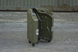G-case Military Green - G-case Travelcase - Official Store! - 5