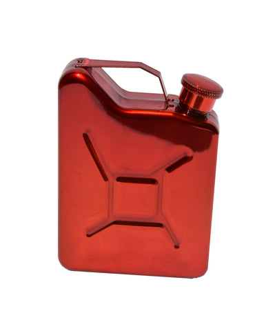 G-Case Hipflask<br> Candy Red