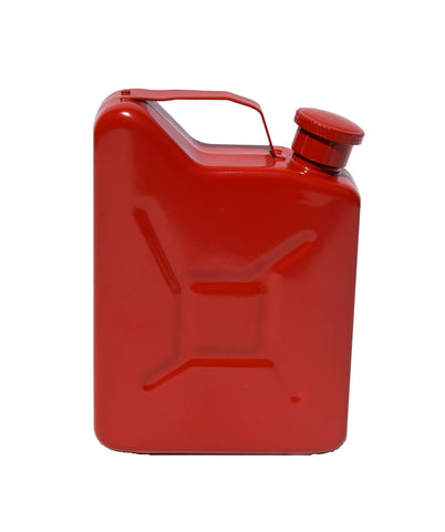 G-Case Hipflask<br> Red