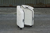 G-case White - G-case Travelcase - Official Store! - 5