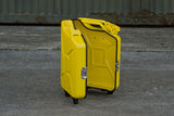 G-case Yellow - G-case Travelcase - Official Store! - 5