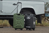 G-Case 10L/20L Sticker<br> LAND ROVER