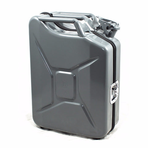 G-Case Pack Dark Grey