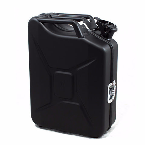 G-Case Pack<br> Matte Black