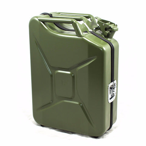 G-Case Pack Military Green