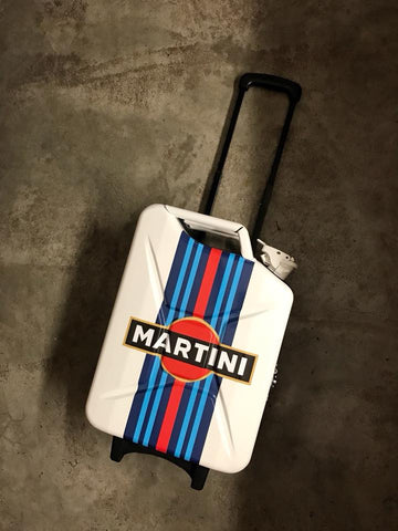G-Case 20L Sticker<br> MARTINI
