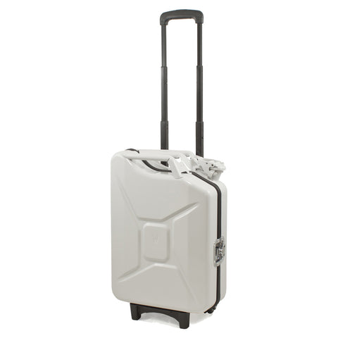 G-case White - G-case Travelcase - Official Store! - 1