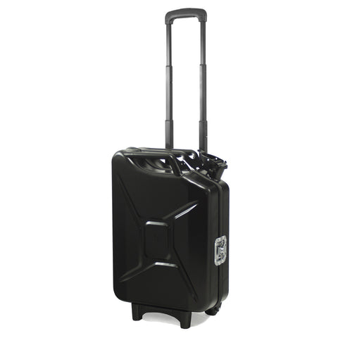 G-case Matte Black - G-case Travelcase - Official Store! - 1