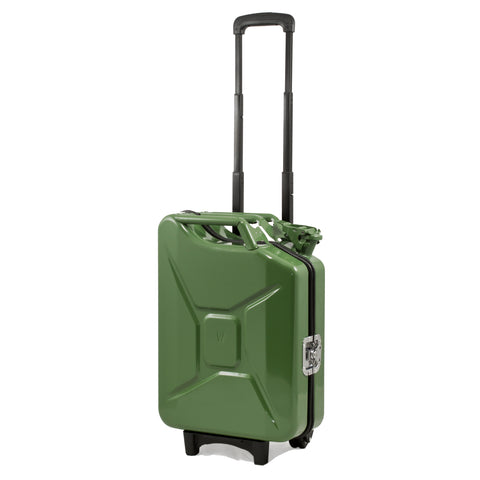 G-Case Travelcase<br> Military Green