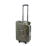 G-case Military Green - G-case Travelcase - Official Store! - 1