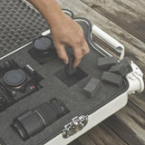 G-Case Combo <br> Dark Grey