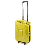 G-case Yellow - G-case Travelcase - Official Store! - 1