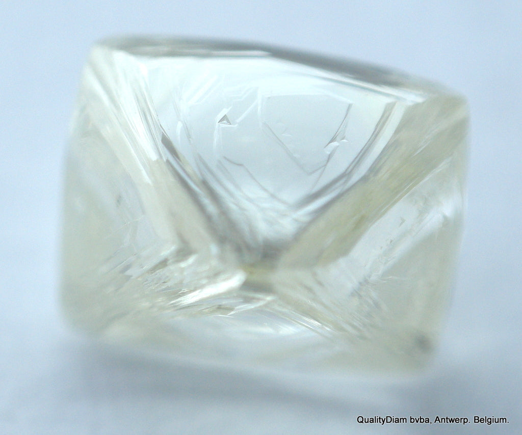 0.58 Carat I Vs1 Diamond Out From A Diamond Mine, Natural Diamond