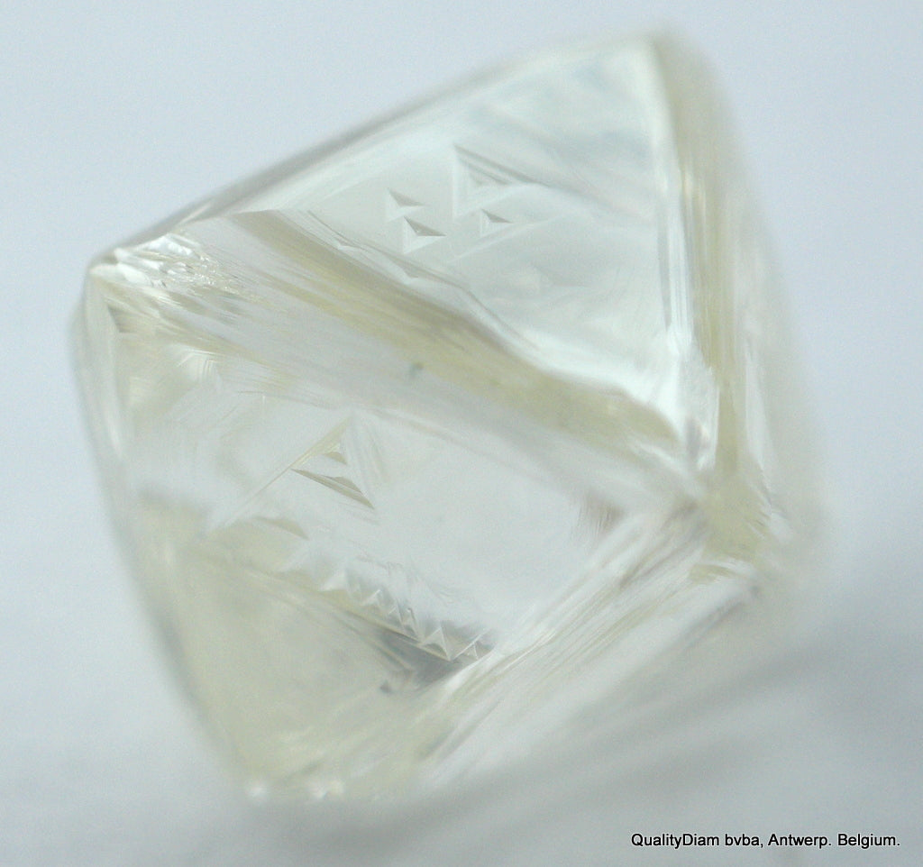 For Rough Diamonds Jewelry: 0.60 Carat I Flawless Diamond Ready To Set
