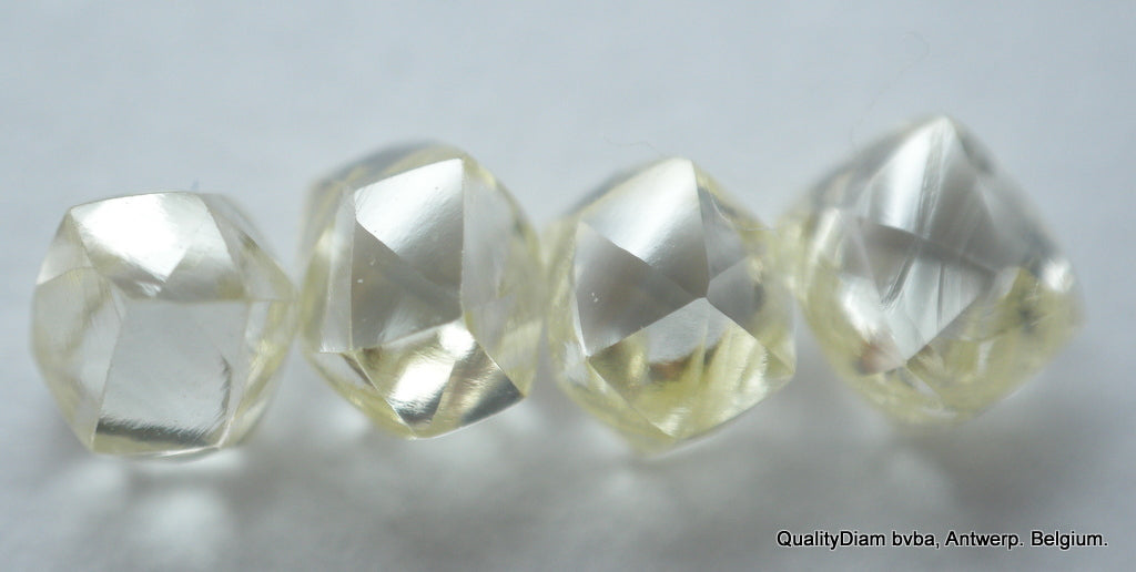 For Rough Diamonds Ring Ready To Set 0.68 Carat High Clarity Vvs1