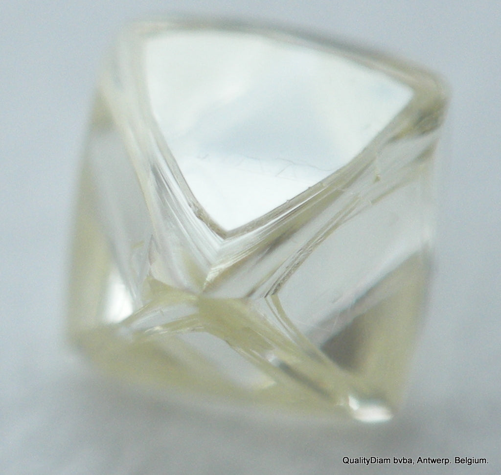 For Rough Diamonds Jewelry: I Vvs1 Natural Diamond Ready To Set/Mount