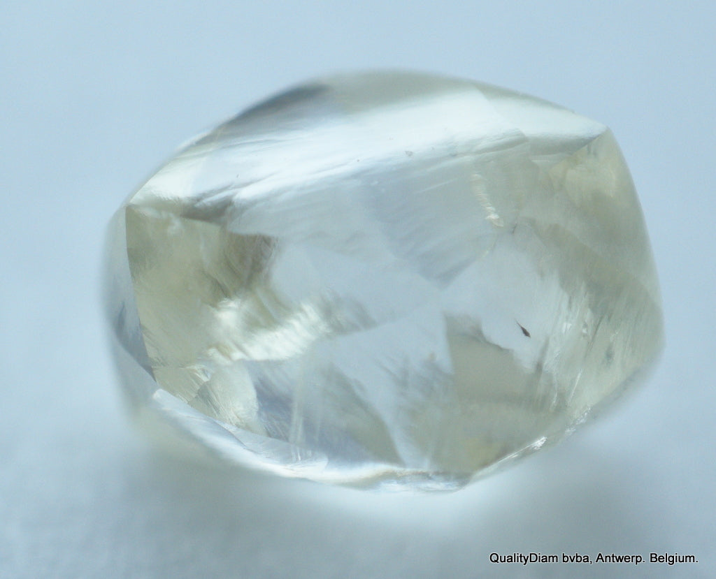 0.71 Carat I Vs2 Mackle Ideal For Rough Diamonds Jewelry. Genuine Diamond Uncut