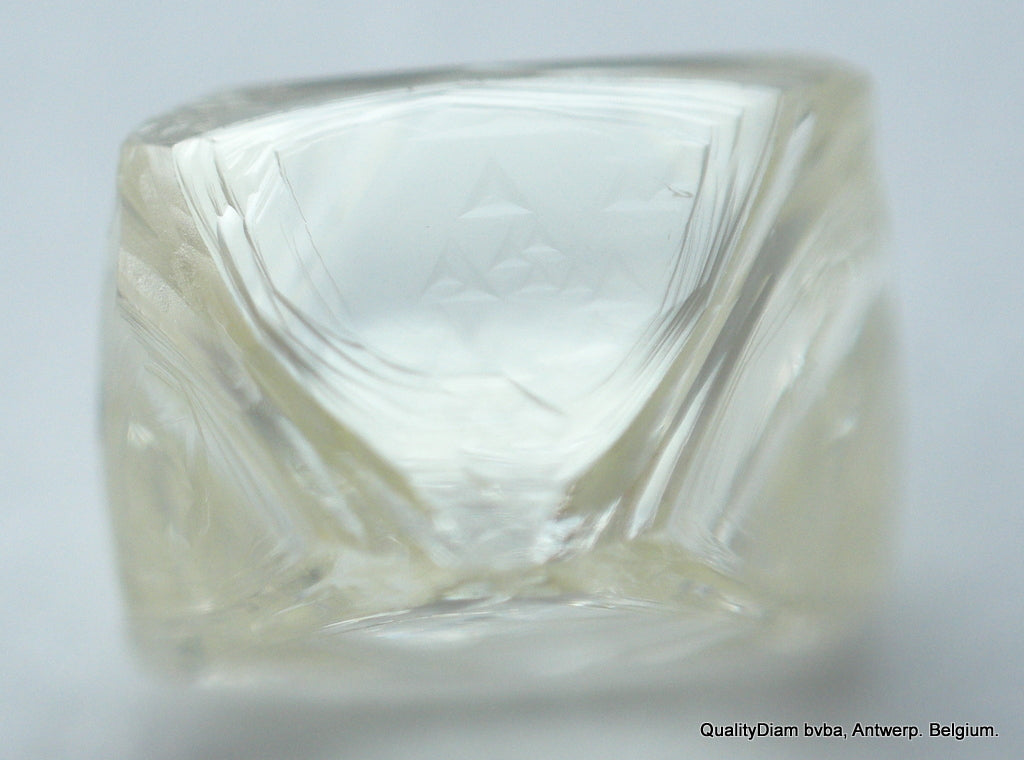 For Rough Diamonds Jewelry: H Flawless 0.69 Carat Beautiful, Uncut Diamond