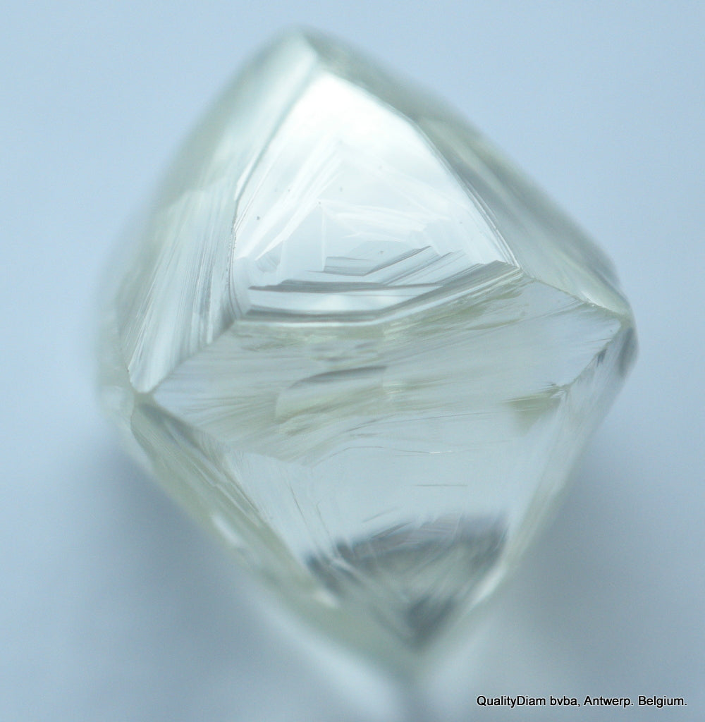 Buy Now & Enjoy Life Time As A Diamond Is Forever. 1.01 Carat I Vvs1 Octahedron