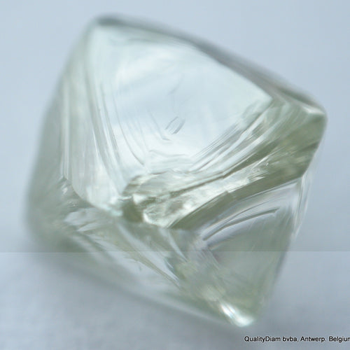 For Rough Diamonds Jewelry 1.05 Carat Green Flawless - Clean Diamond Natural Gem