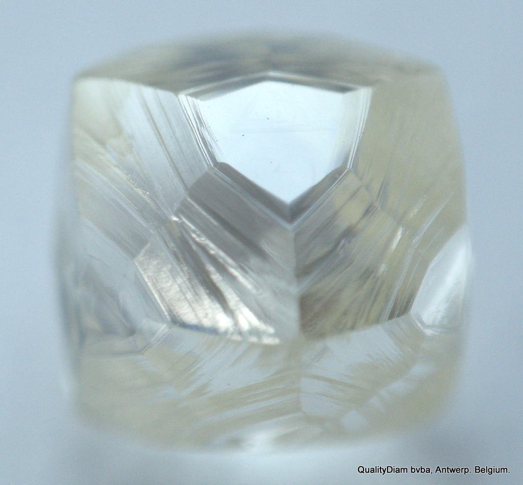 Beautiful Diamond Recently Mined Natural, Museum Quality Diamond