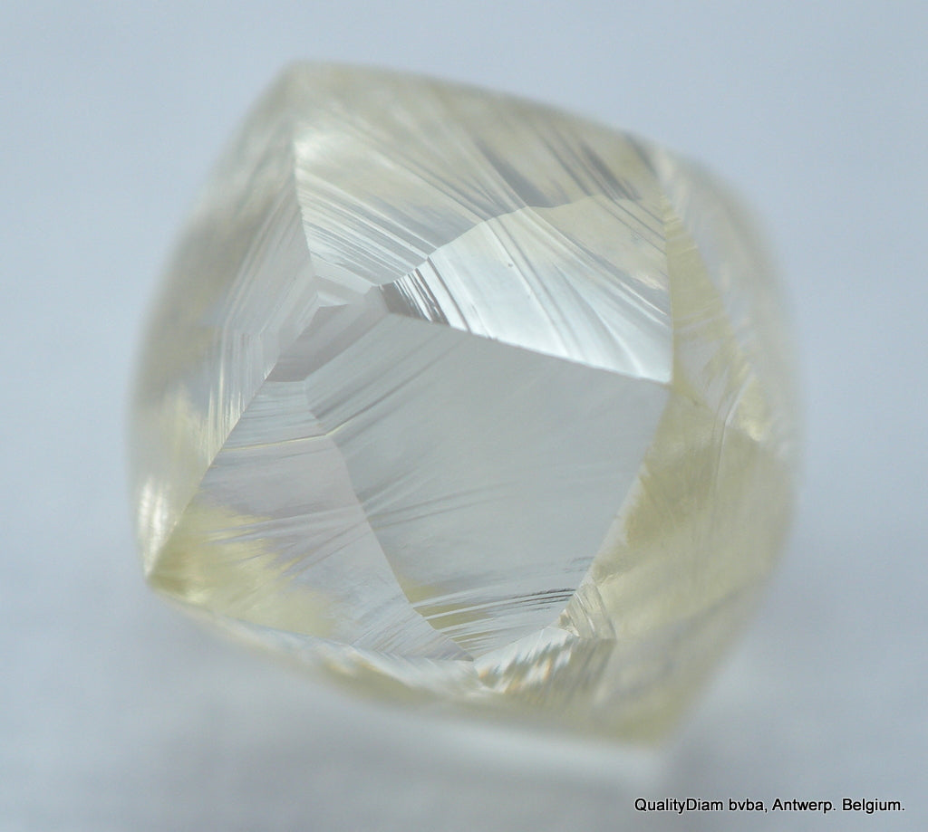 RARE MUSEUM QUALITY RECENTLY MINED OUT NATURAL DIAMOND CLEAN DIAMOND