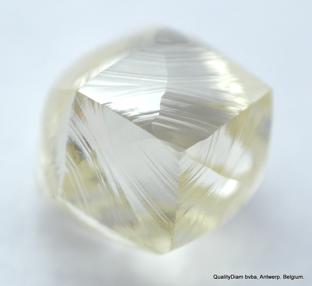 0.78 CARAT RARE MUSEUM QUALITY RECENTLY MINED OUT NATURAL DIAMOND CLEAN DIAMOND