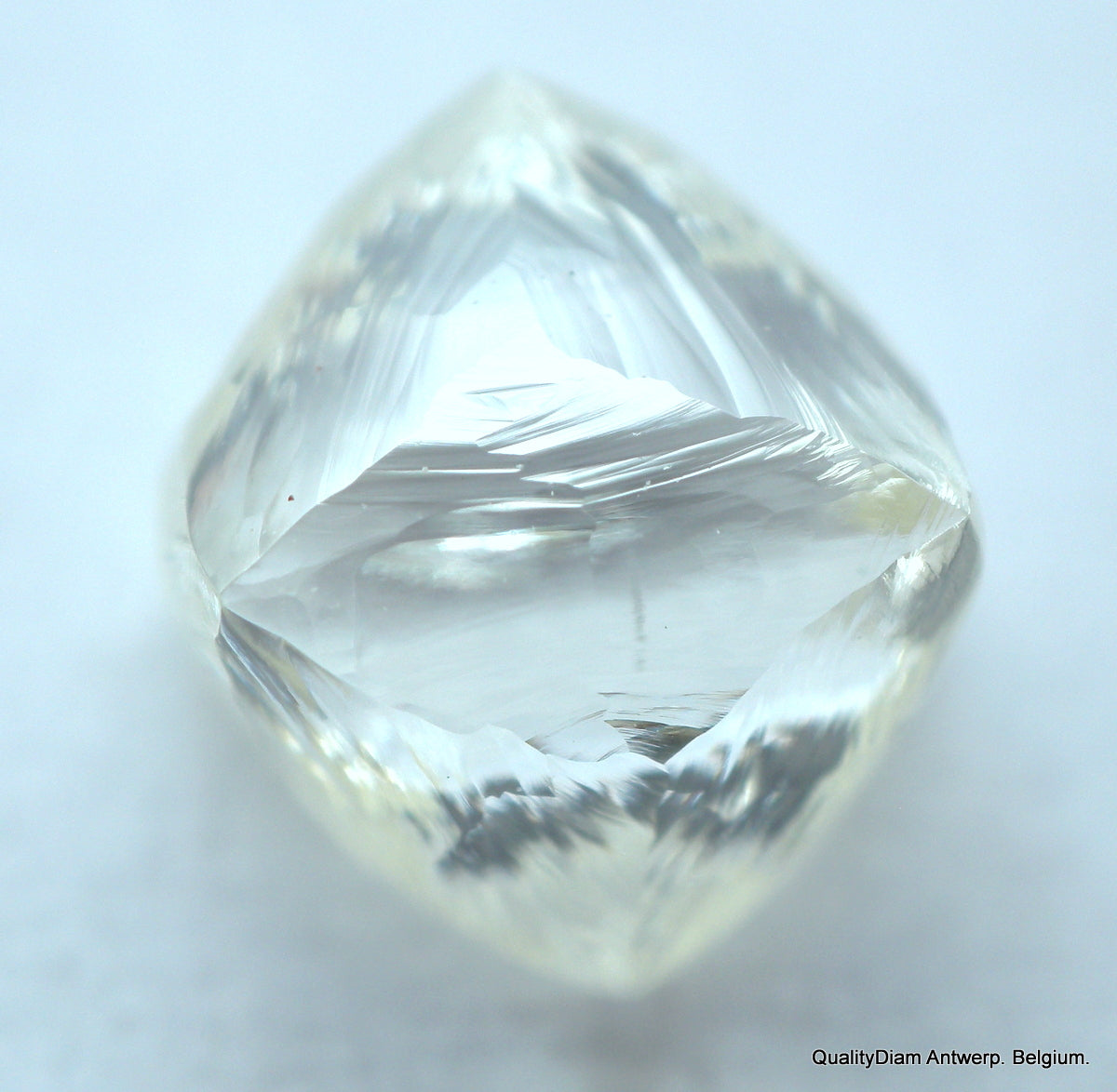 G VVS1, 0.91 CARAT BEAUTIFUL DIAMOND READY TO MOUNT IN A JEWEL. NATURAL DIAMOND