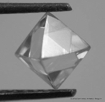 Uncut Diamonds – How to Identify These Precious Stones?