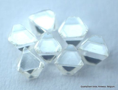 DIAMOND CRYSTALS