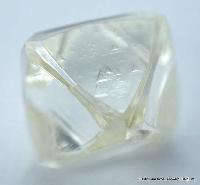 For rough diamonds jewelry