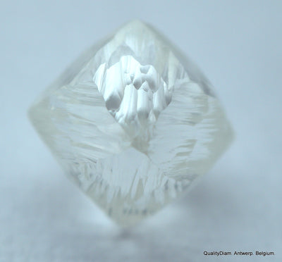 rare white diamond