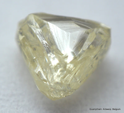 rough diamond jewelry