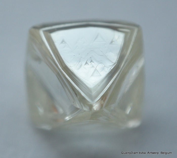 rough diamonds and diamond mining