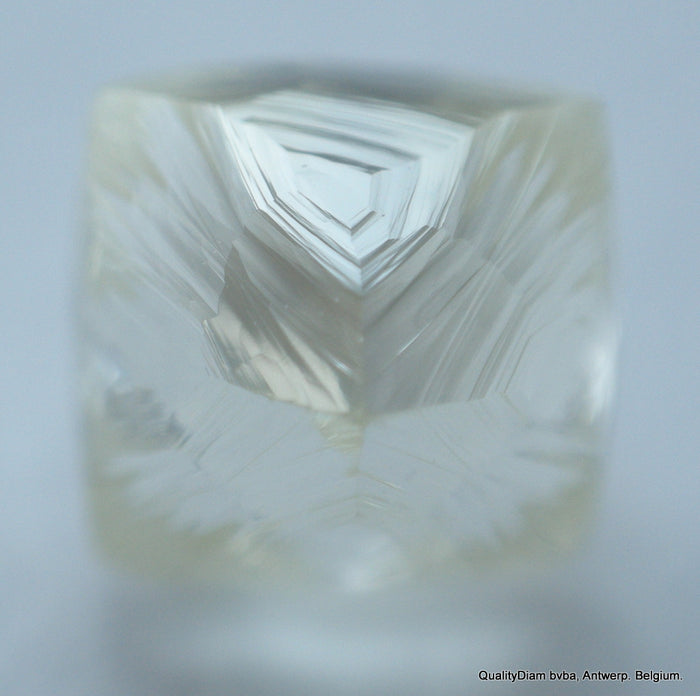 rough diamond uncut