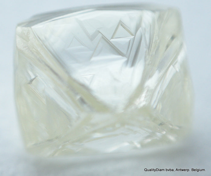 For Rough Diamonds Jewelry: 0.86 Carat I Vvs1 Diamond Ready To Set