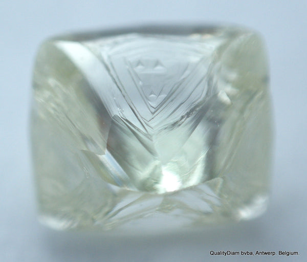 for rough diamonds jewelry octahedron shape diamond