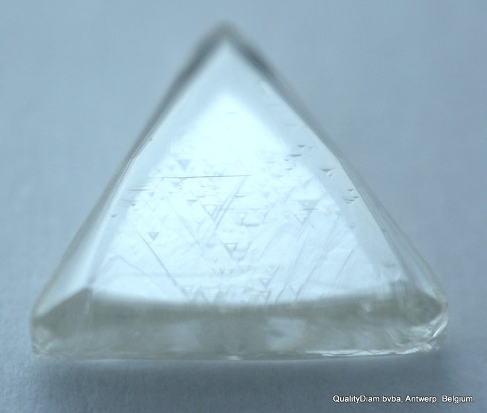 triangle shape diamond