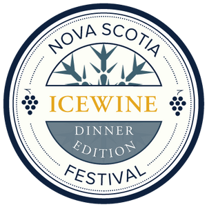Icewine Festival Dinner Edition Badge
