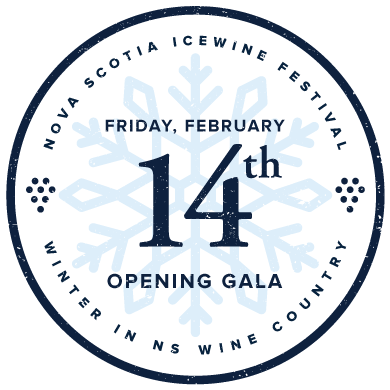 Opening Gala, February 14th, 2020 - 7pm to 10pm