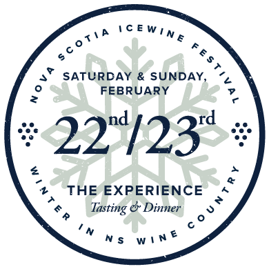 The Experience - Dinner Feb 22nd & Tasting Event Feb 23rd