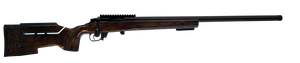 6 Creedmoor - Impact 737R/MC1 DD Foundation Match Rifle