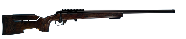 6 Creedmoor - Impact 737R/ME1B DD Foundation Match Rifle