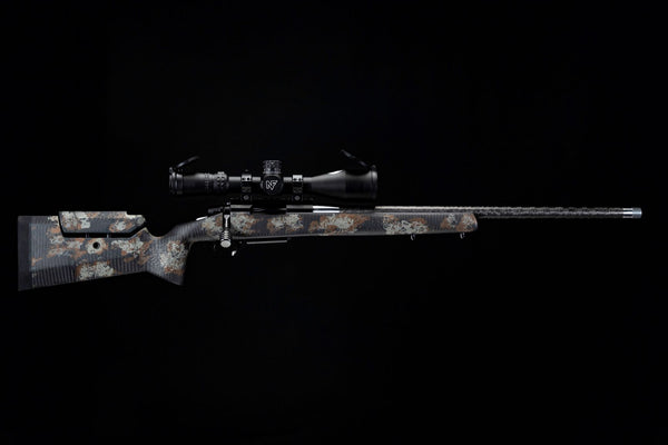 Long Range Hunting Rifle - 300WSM (scope available for additional price)