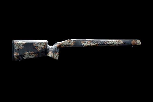 RIGHT HAND- Impact Long Action (787) - Manners EH1A Hunting Stock