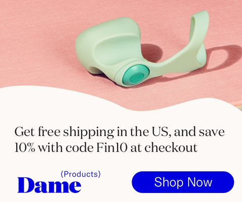 Fin by Dame save 10%